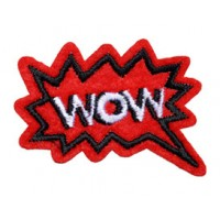 Patch - Wow