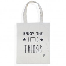 Tote Bag - Enjoy the little things