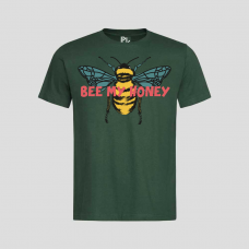T-shirt - Bee my Honey