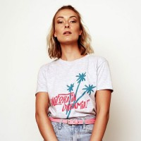 T-shirt - California Dreamin'